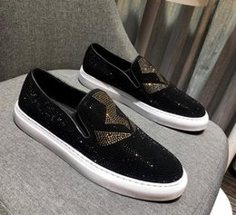 Studded Wedding Shoes Australia - 2017 Fashion Casual Formal Shoes For Men Black Genuine Leather Tassel Men Wedding Shoes Gold Metallic Mens Studded 62339