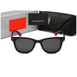 34ee1cfc84 Sunglasses R4195 luxury brand designer sunglasses 4195 Joint Brand Mens  Designer sunlasses Men Women new big Frame glasses Gafas de sol.