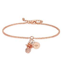 Jewelry & Accessories Bojiu Water Drop Coin Bracelet For Women Fashion Crystal Bracelet Sets For Women Black Grey Clear Bracelet For Girls New Bcset89 Products Hot Sale Strand Bracelets