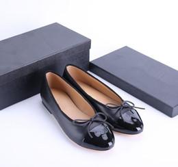 Vente en gros Femme Véritable Chaussures En Cuir 5 Couleurs Mocassins Slip On Femmes Flat Flat Mocassins Casual Femmes Flats Confortables