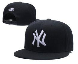 China 2018 newest new york Embroidery Letter Sun Hats Adjustable Snapback Hip Hop Dance Hat Summer Outdoor Men Women White Black Navy Blue Visor cheap sun visor hat white suppliers