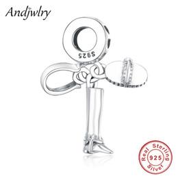 Fit Original Pandora Charme Pulseiras Cavalo Estiramento Encantos Oscila Jóias DIY Fazendo Authentic 925 Sterling Silver Charm Beads