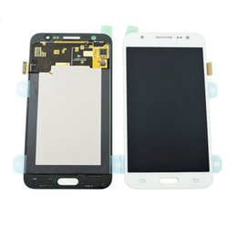 Samsung Galaxy Lcd Repair NZ - NEW Mobile Phone Lcds Assembly Repair Lens Touch Digitizer Screen Replacement Parts TFT for Samsung Galaxy j5 2015 j500