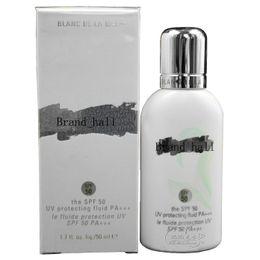 Venta al por mayor de Famosa marca 1a mer 50ml fluido protector crema corporal cuidado de la piel cuidado de la piel