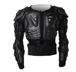 Motorcycle Jacket Armor Protector Australia - 2017 New Professional Motorcycles Armor Protection Motocross Clothing Protector Gear Moto Cross Back Armor Protective Jackets 212