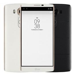 $enCountryForm.capitalKeyWord NZ - Refurbished Original LG V10 4G LTE H961N H900 H901 5.7 inch Hexa Core 4GB RAM 64GB ROM 16MP Camera Unlocked Mobile Cell Phone Free DHL 10pcs