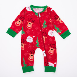 5dcf94ccc0a0 Christmas Rompers Santa Online Shopping