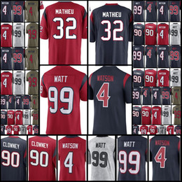 tyrann mathieu jersey for sale