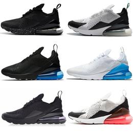 new styles a5429 750ee 2018 270 Betrue Chaussures de course pour hommes Flair Triple Black  Chaussures de sport Bruce Lee Trainer Teal blue Tea berry Baskets pour femmes  270s