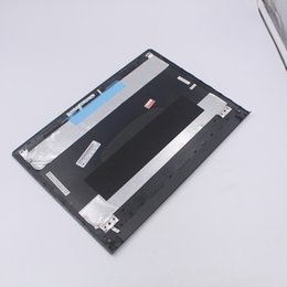 $enCountryForm.capitalKeyWord UK - Free Shiping New Lenovo S310 S300 LCD back cover top case cover A sliver color AP0S9000400