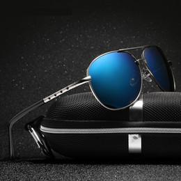 759752c3eb Vazrobe Mens Polarized Sunglasses Driving Sun Glasses for Man Anti  Reflective UV400 Fashion Male Sunglass
