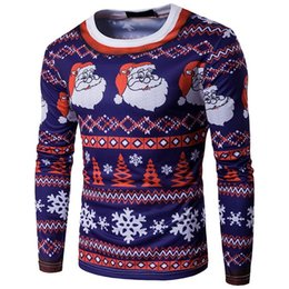 Black Tie Suit Pattern 3D Print Sweatshirt Couple Women Men Christmas Long Sleeve T Shirt Tops