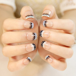 French Tips Nail Designs Lace Online Shopping French Tips Nail