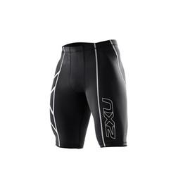 $enCountryForm.capitalKeyWord UK - Brand Clothing Polyester Mens Casual Shorts Bermuda Homme Compression Shorts Fitness bodybuilding Korte Broek Mannen Short Man
