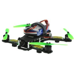 China Tarot TL130H1 RTF Mini FPV Racing Drone Brushless Alien 130 Quadcopter Carbon Fiber Frame With Controller Motor ESC Prop Parts cheap fpv quadcopter frames suppliers