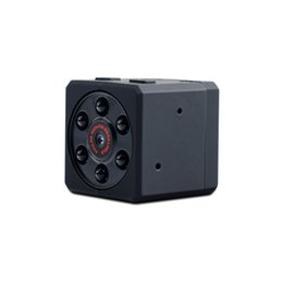 China Flexible Mini DV Camera HD 1080P Car Home CMOS Sensor Night Vision Infrared Camcorder Mini Cameras DVR DV Motion Recorder Cam cheap night vision infrared suppliers