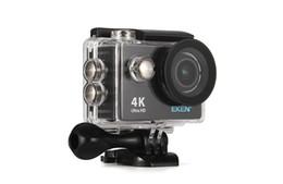 """$enCountryForm.capitalKeyWord NZ - Action camera HD 4K WiFi 2.0"""" 170D underwater waterproof Helmet Cam camera Sport4K Wifi action camera DHL free"""