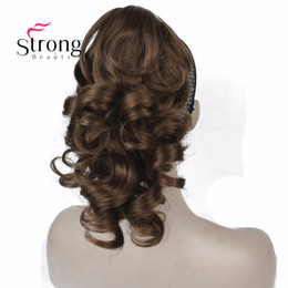 Discount claw clip ponytails - StrongBeauty 12