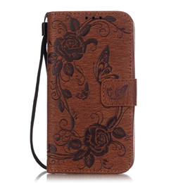 $enCountryForm.capitalKeyWord UK - for huawei y625 p9 lite p8lite 2017 phone case flip leather cover Embossed pattern butterfly flower magnet Buckle card slot stand flip case