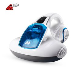 Hand Bags Types Australia - Puppyoo Vacuum Cleaner Bed Home Collector Uv Acarus Killing Household Vacuum Cleaner For Home Mattress Mites -Killing Wp601