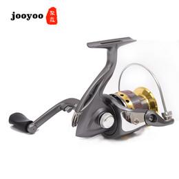 $enCountryForm.capitalKeyWord Australia - Metal 8BB Spool Spinning 1000-7000 Series 5.5:1 Fishing Reel Wheel Gear Ratio Knob Handle Right Left Hand Changeable jooyoo