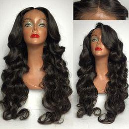 $enCountryForm.capitalKeyWord NZ - 100% full lace brazilian hair wig natural color hair line human hair wigs for black woman