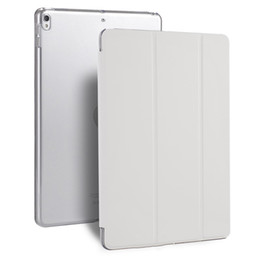 Ipad hybrId sIlIcone cover online shopping - Hybrid Heavy Duty Shockproof Armor Rugged Leather Hard Plastic Silicone TPU Back Cover Kickstand Case For iPad Pro Mini Mini4