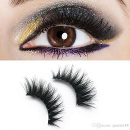 $enCountryForm.capitalKeyWord NZ - Factory Price 3D Mink Eyelashes Natural Long Thick Handmade False Eyelashes set Makeup Fake Eye Lashes Full strip EyeLash Extension 1 pair