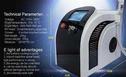 $enCountryForm.capitalKeyWord NZ - 2018 New promotion laser device laser permanent hair removal skin rejuvenation pigmentation, vascular,acne removal machine