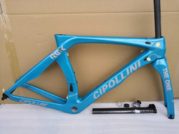 Novo 2018 Aero Bike Bike Road Frame RB1K O único RB1000 Racing Bicicleta de Carbono Tamanho XXS XS M L XL em Promoção