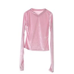 Terciopelo De Las Largas Señoras Online Del Camisas PwqXp1
