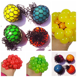 squishy toy balls NZ - 5cm Anti Stress Squeeze Squishy Ball Antistress Funny Interesting Toy Halloween Jokes Toys Gift