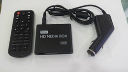 REDAMIGO 1080P MINI Media Player für CarCenter MultiMedia Video Player Mediabox mit Adapter HDMI AV USB SD / MMC HDDK7 + C + A im Angebot