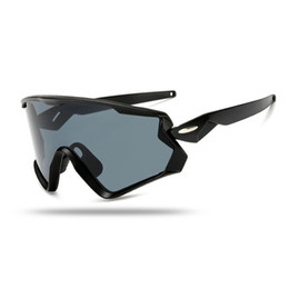 Racing Bicycle Goggles UK - 2019 NEW Top quality UV400 Cycling Eyewear Bike Bicycle Racing Windproof Goggles Outdoor Sport Glasses Racing Eyewear Men Women