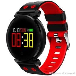 Сердечного ритма кровяного давления мониторинг интеллектуальный здоровый износ силиконовый браслет для Windows Mobile / Symbian / Android платформы / Apple iOS телефон