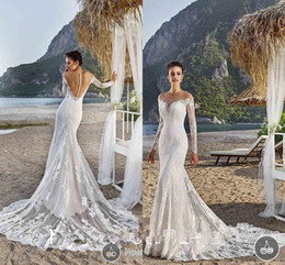 New Lace Appliques Beach Prom Dress Australia - 2018 new style Wedding Dress Bridal Gown proms Custom 6 8 10 12 14 16++