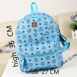 Justin bieber sale online shopping - neo Hot sale justin bieber shoulder bag fashionable children s bag travel backpack sports backpack colors