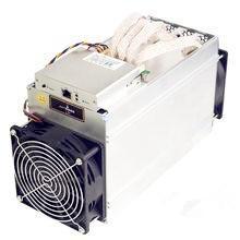 Nouveau Bitcoin Antminer L3 + Antimère Bitcoin ASIC BTC Bitmain Minière avec Original APW3 + Alimentation Antminer l3 BTC machine de minage