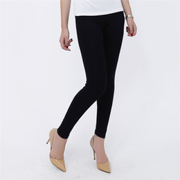 $enCountryForm.capitalKeyWord UK - Flexible Popular Yoga Outfits Fashion Pants Anti Wear Leggings Exquisite Creative Pure Color Portable Sportswear For Women 12jt jj