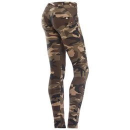 China Women's Sexy Leggings New Fashion Hot Sale Sexy Camouflage Graceful Posture Fitness Style Yoga Pants High Stretch Slim Leg Leggings cheap legging camouflage print suppliers