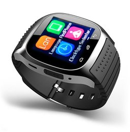 China M26 Smart Watch Men Smartwatch reloj inteligente Wearable Devices SMS Alarm clock Bluetooth Smartwatch For Women Android reloj suppliers