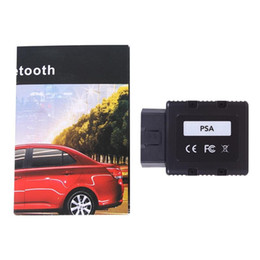 code lexia 2019 - PSA-COM Bluetooth Interface PSACOM Diagnostic and Programming Tool for Peugeot Citroen Replacement of Lexia-3 PP2000 PSA