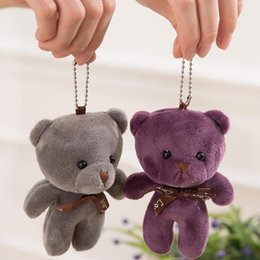34b116198c7 Most Popular Toys Australia - Teddy Bear Plush Toys the Most Popular Plush  Key Chain Toys