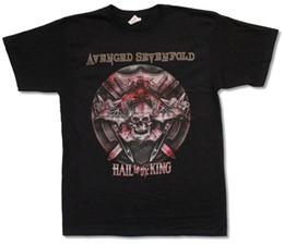"$enCountryForm.capitalKeyWord NZ - AVENGED SEVENFOLD ""BATTLE ARMOR TOUR 2013 (LEDYARD-VEGAS)"" BLK T-SHIRT NEW A7X Mens 2018 fashion Brand T Shirt O-Neck"