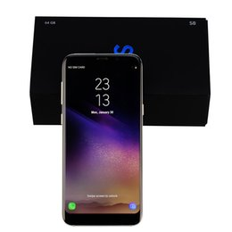 China High-quality real 4G LTE 6.2inch Full Screen Goophone Nine Android 7 1GB 16GB real double 4G Unlocked Cell Phone smartphone free ship supplier free video phone suppliers