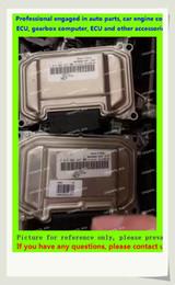 Vente en gros Pour ordinateur de moteur de voiture / ME7.8.8 / ME17 ECU / Unité de contrôle électronique / Haima / F01R00DAW7 FA74-18-881 / F01RB0DAW7