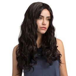 $enCountryForm.capitalKeyWord UK - 100% unprocessed top remy virgin human hair big curly long natural color aaaaaaa full lace wig for women