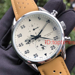 Men dress autoMatic watches online shopping - Leather Luxury Brand Automatic Mechanical Tag Watch Rubber Strap Mens Watches men Business Dress Casual Aaa Fashion Reloj Wristwatches