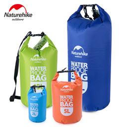 $enCountryForm.capitalKeyWord Canada - Naturehike Waterproof Dry Bag Dry Sack Outdoor Sports Rafting Kayak Canoeing Swimming Bag Travel Kits 2L 5L 15L 25L