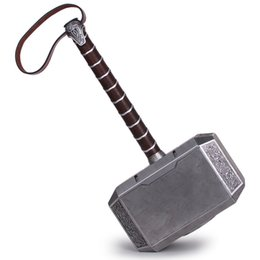 $enCountryForm.capitalKeyWord UK - DHLFull-Metal-CATTOYS-1-1-The-Avengers-Thor-Hammer-Replica-Props-Mjolnir-Gifts Movie Figures Games Figures